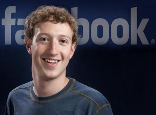 Цукерберг обогатился