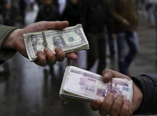 Иран отказался от доллара США