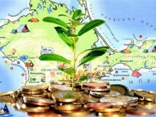 Ущерб от потери Крыма – 1 трлн грн