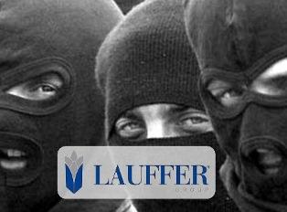 Ощадбанк заказал Lauffer Group