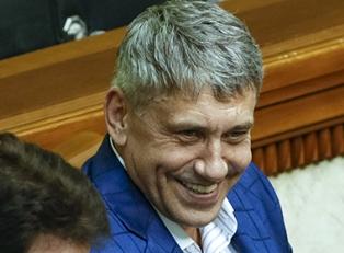 Украина просит угля у США