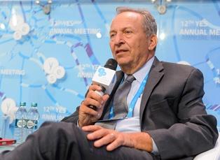 Лоуренс Саммерс о долге Украины