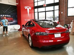 Tesla получила убыток 13-й квартал подряд