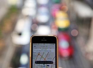 Uber потратит $0,5 млрд на разработку карт