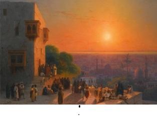 Картину Айвазовского сняли с торгов