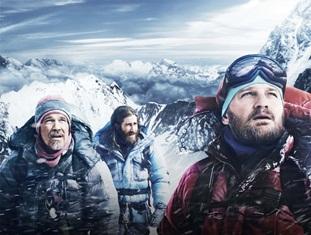 Человеческий подвиг: «Эверест»