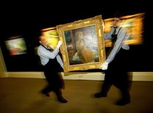 Картина Поля Гогена за $300 млн