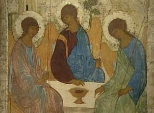 Развенчан миф вокруг «Троицы»