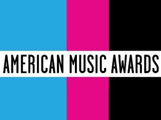Трансляция American Music Awards на М1