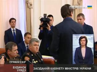 Мнение СМИ: показуха в Киеве