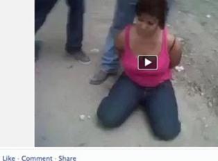 Facebook отказалась удалять жестокое видео
