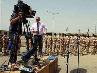 Ирак готов оставить представительства СМИ