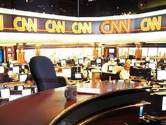 Президент телекомпании CNN объявил об отставке