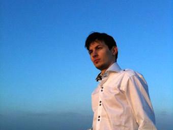 Дуров покинул Россию для новой работы