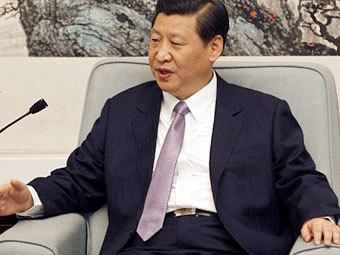 Китай заблокировал сайт агентства Bloomberg