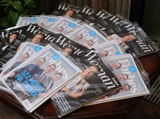 Журналисты украинского Forbes уволились