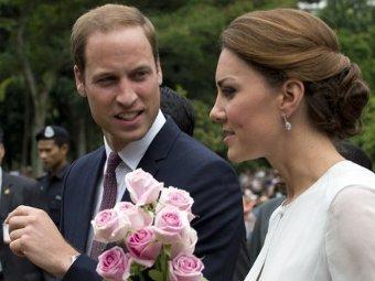 Королевская семья подала в суд на журнал