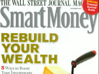 SmartMoney останется только в онлайн-версии