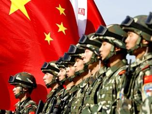 Китай о третьей мировой войне