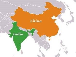 Китай и Индия договорились