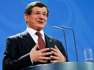 Премьер Турции «сравнил» Асада