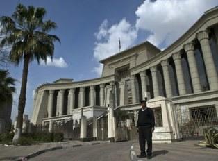 В Египте хотят новую столицу