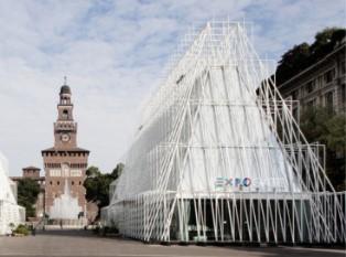 EXPO, Милан 2015