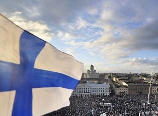 Финляндия: петиция о выходе