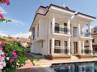Недвижимость в Турции: оживление