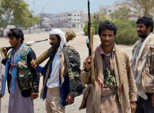 В Йемене готовы мирно поговорить