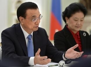 Китай за путь переговоров