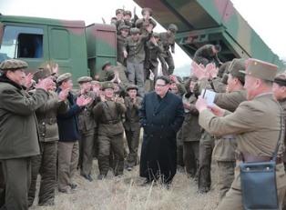 КНДР пригрозила ядерным ударом