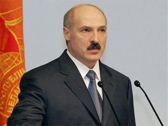Лукашенко готовит переломный год