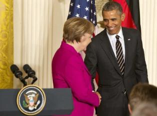 Обама отказался от идеи поставок