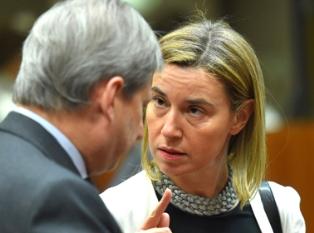 ЕС за санкции против Крыма