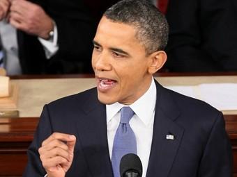 Обама продлил на год санкции