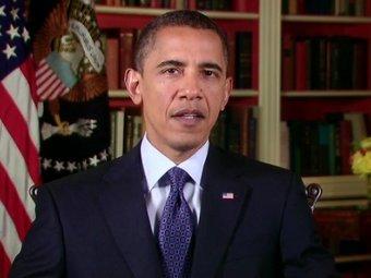 Обама о «чёртовом бардаке» в Ливии