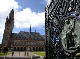 В Гаагу передадут тайные письма