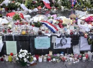 Франция: режим ЧП на три месяца
