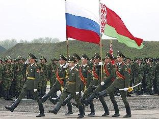 Хрупкость союза России и Белоруси