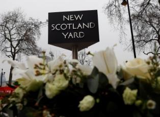 Подозреваемых в Лондоне отпустили