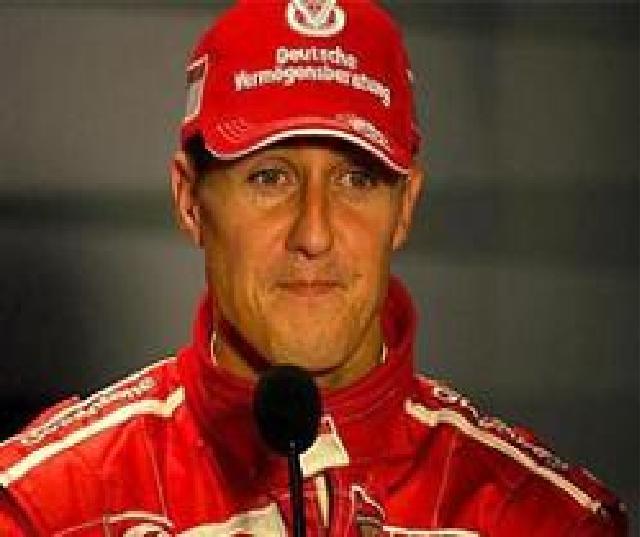 Михаэль Шумахер не вернется в автогонки