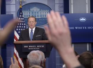 Белый дом хочет заключить сделку