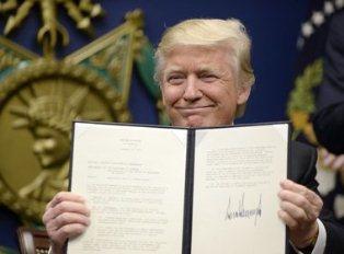 Иммиграционный указ: попытка №2