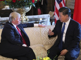 Все итоги встречи с Си Цзиньпином