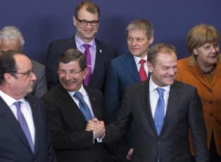 Евросоюз и Турция договорились