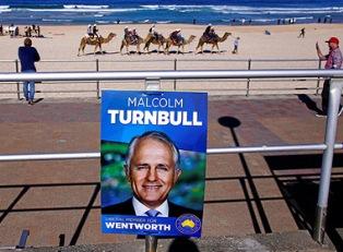Австралия меняет рабочие визы