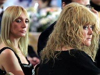 Трагедия в семье Пугачевой