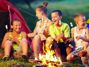 Lauffer Group помогает детям
