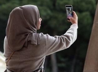 За отказ носить хиджаб обрили